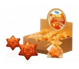 Kappus Star luxury soap with natural oils in a 25 g bag