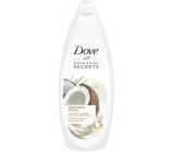 Dove Nourishing Secrets Care Ritual Top Gel with Coconut Oil and Almond Milk 250 ml