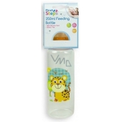Baby Bottle First Step 250ml Jungle 3 Tiger 5495