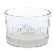 Heart & Home Candle Candle in Mist