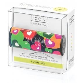 MF.Icon Car perfumes Cuori & Fiori / Pompelmo