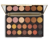 Makeup Revolution Jewel Collection Gilded eye shadow patch 16.9 g