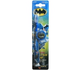 BATMAN toothbrush 2-6 years