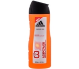 Adidas Adipower Max.Performance Shower Gel 400 ml