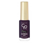 Golden Rose Express Dry 60 sec quick-drying nail polish 60, 7 ml