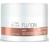Wella Professionals Fusion Intense Repair intensive regenerating mask for damaged hair 150 ml