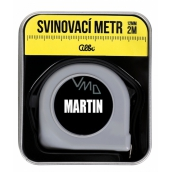 Albi Tape measure Martin, length 2 m