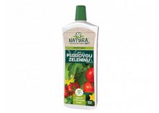 Agro Natura Natural liquid fertilizer for fruit vegetables 1 l