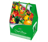 Liran Christmas packaging of fruit teas mix house 6 x 3 x 2 g