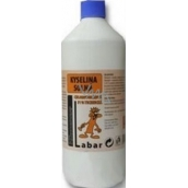 Labar Hydrochloric acid 31% technical 1 l