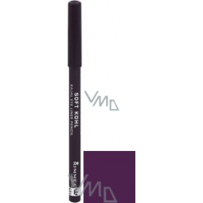 Rimmel London Soft Kohl Kajal Eye Pencil 040 Purple Passion 1.2 g