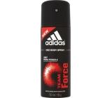 Adidas Team Force 150 ml men's deodorant spray