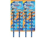 Super-Max Triple Blade Disposable disposable 3-blade shaver for men 1 piece