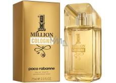 Paco Rabanne 1 Million Cologne Eau de Toilette 75 ml