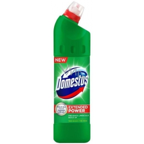 Domestos 24h Pine Fresh liquid disinfectant and cleaning agent 750 ml