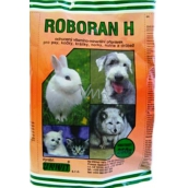 Roboran H vitamins for cats, dogs, rabbits 250 g
