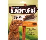 Purina Adventuros Sticks sticks with buffalo flavor 120 g