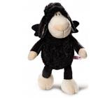 Nici Jolly Sheep Rocking Black Plush Toy the finest plush 25 cm