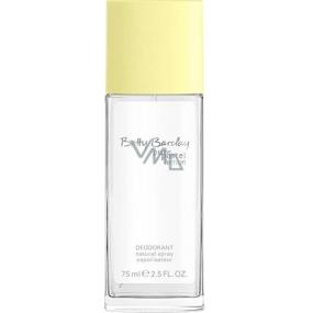 Betty Barclay Pure Pastel Lemon parfémovaný deodorant sklo pro ženy 75 ml
