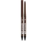 Essence Superlast 24h waterproof eyebrow pencil 30 Dark Brown 0.31 g