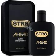 Str8 Ahead toaletní voda pro muže 100 ml