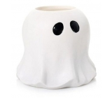 YC.Halloween Glowing Ghost / Little Candle Candlestick