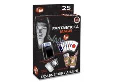 Fantastic Magic Tricks and Illusions