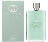 Gucci Guilty Cologne pour Homme Eau de Toilette for Men 50 ml