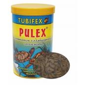 Tubifex Pulex Gamarus complete natural food for aquatic turtles and aquarium fish 100 ml