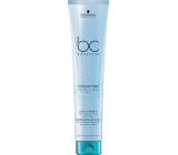 Schwarzkopf BC Bonacure Hyaluronic Moisture Kick Curl Power 5 Moisture Texturizing Cream For Wave and Curl Definition 125 ml