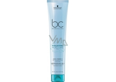 Schwarzkopf Professional BC Bonacure Hyaluronic Moisture Kick Curl Power 5 moisturizing texturizing cream for the definition of waves and curls 125 ml