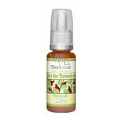 Saloos Bio 100% Rosehip skin oil regenerating tones, unites against pigment spots 20 ml