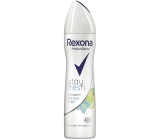 Rexona Stay Fresh Poppy & Apple - Blue Poppy and Apple 150 ml antiperspirant deodorant spray