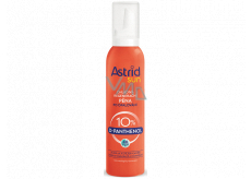 Astrid Sun D-Panthenol 10% cooling regenerating foam after sunbathing 150 ml