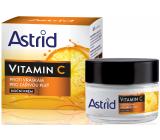 Astrid Vitamin C anti-wrinkle night cream 50 ml