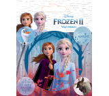 Epee Merch Disney Frozen Vinyl stickers 5 pieces