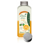 Naturalis Sweet Orange Two-component oil bath foam 800 ml
