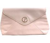 Giorgio Armani Beauty cosmetic bag for women 24 x 15 cm