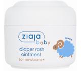 Ziaja Ziajka Baby ointment against sores 50 ml
