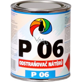 Paint remover P 06 600 g
