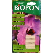 Bopon Orchids fertilizer sticks 10 pieces