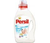 Persil Sensitive liquid washing gel for sensitive skin 40 doses of 2 l
