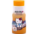 Hello Kitty Dead Sea Minerals 250 ml baby shower gel