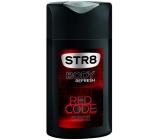 Str8 Red Code sprchový gel pro muže 250 ml
