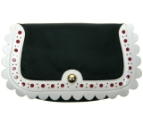 Moschino Handbag 25 x 15.5 x 1 cm