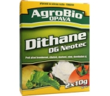 Dithane Dg Neotec fungicide plant protection product 2 x 10 g