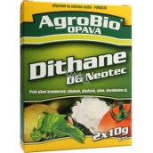 Dithane Dg Neotec fungicidal plant protection product 2 x 10 g