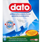 Dato Oxi Energy washing powder for curtains 365 g