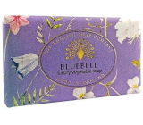 English Soap Bell natural perfumed soap with shea butter 190 g