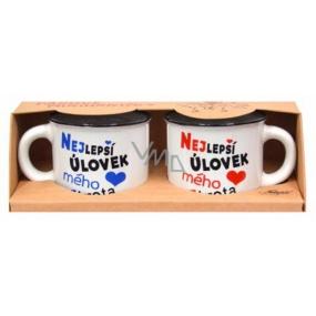 Mini Mini Cups UNI NPH 002 The Best Catch of My Life